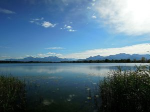 Chieming am Chiemsee